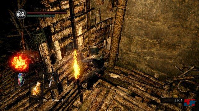 Screenshot - Dark Souls (PlayStation4Pro) 92565715