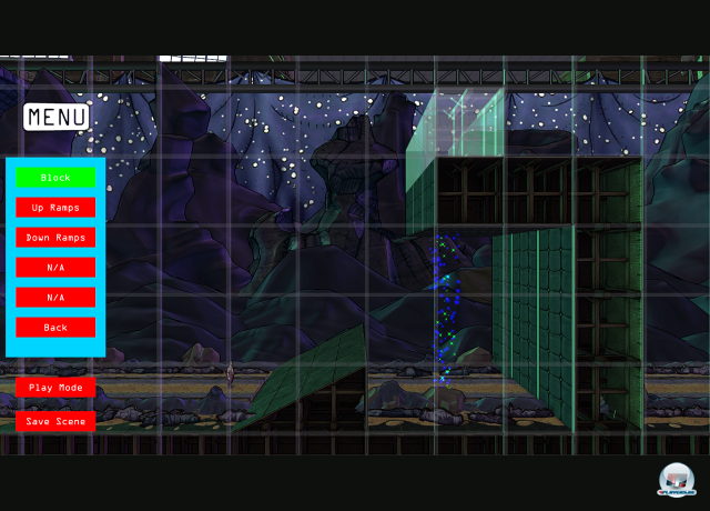 Screenshot - Stunt Runner (PC)