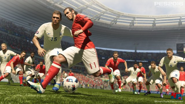 Screenshot - Pro Evolution Soccer 2016 (360)
