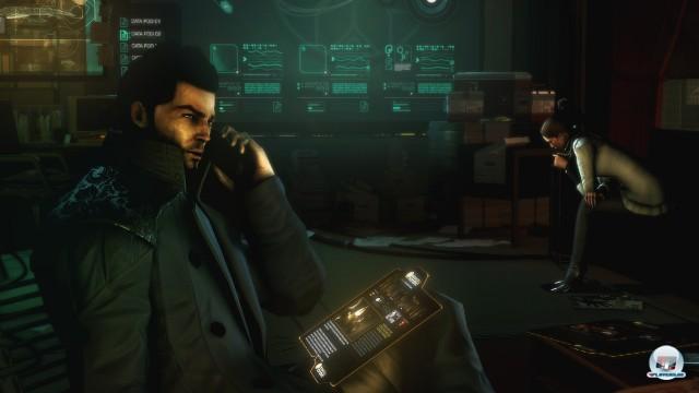 Screenshot - Deus Ex: Human Revolution (PC) 2228953