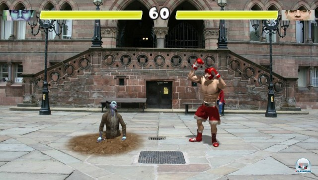 Screenshot - Reality Fighters (NGP) 2231289