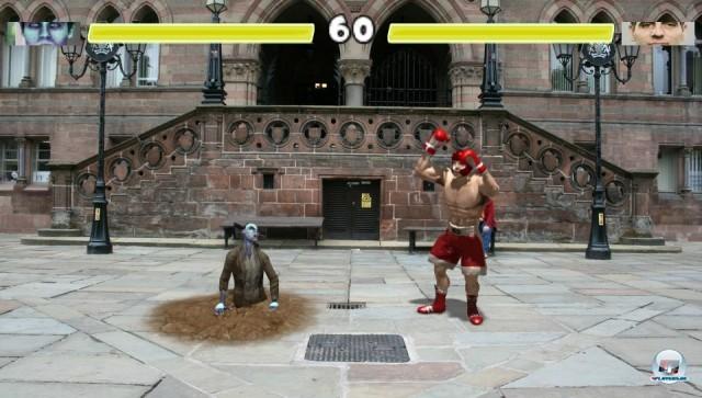 Screenshot - Reality Fighters (NGP) 2231289