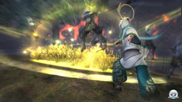 Screenshot - Warriors Orochi 3 (Wii_U) 92410977