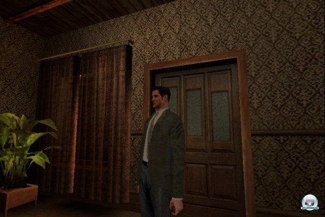 Screenshot - Max Payne (iPhone) 2339552