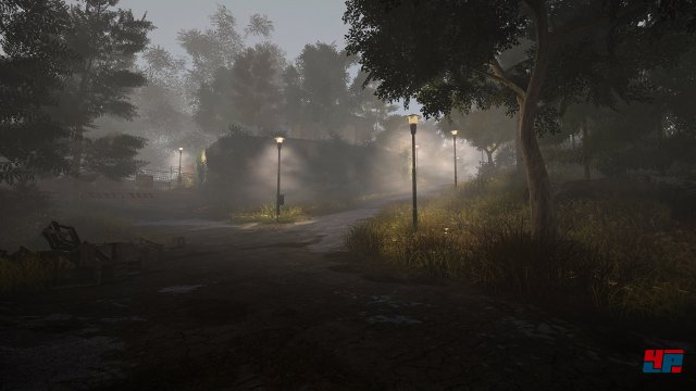 Screenshot - The Town of Light (OculusRift)