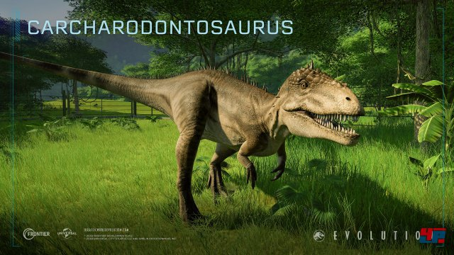 Screenshot - Jurassic World Evolution (PC)