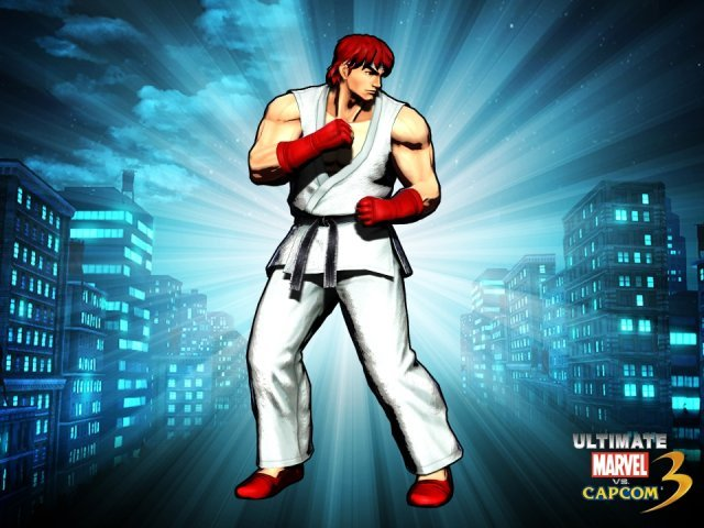 Screenshot - Ultimate Marvel vs. Capcom 3 (360) 2289202
