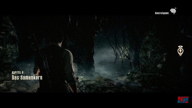 Screenshot - The Evil Within (360) 92492824