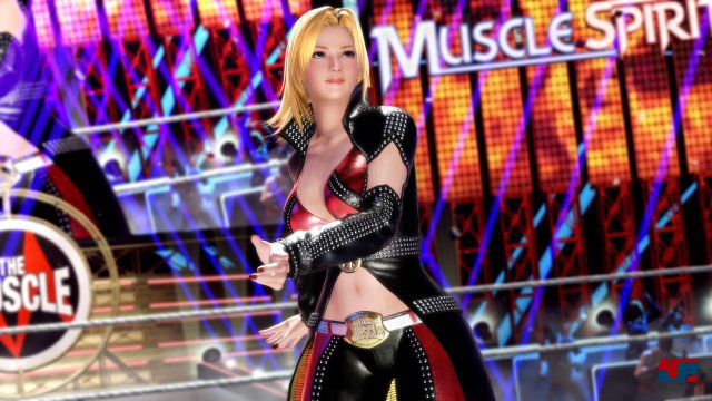 Screenshot - Dead or Alive 6 (PC)