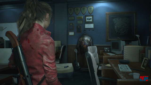 Screenshot - Resident Evil 2 (PC) 92580296