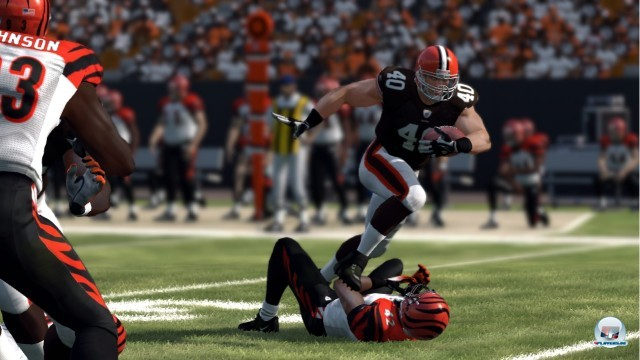 Screenshot - Madden NFL 12 (PlayStation3) 2219723