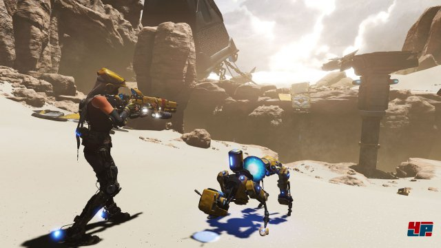 Screenshot - ReCore (PC) 92527900