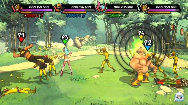 Screenshot - Lucha Fury (360) 2234847