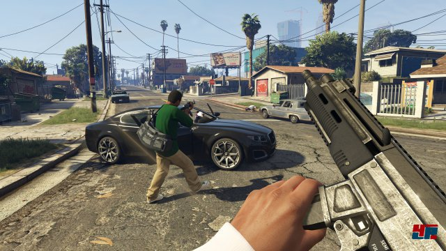 Screenshot - Grand Theft Auto 5 (PlayStation4) 92495177