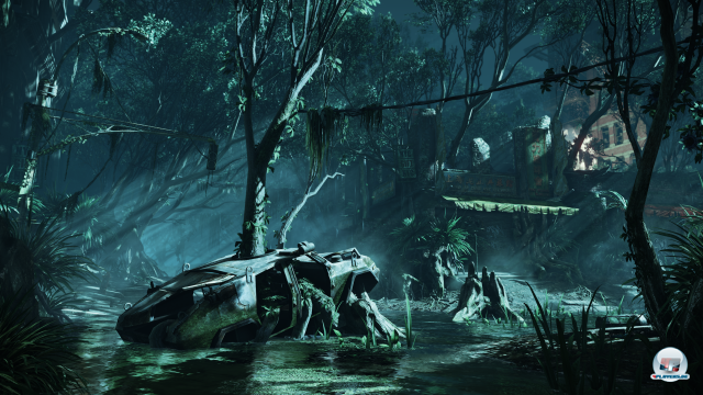 Screenshot - Crysis 3 (PC) 2352002