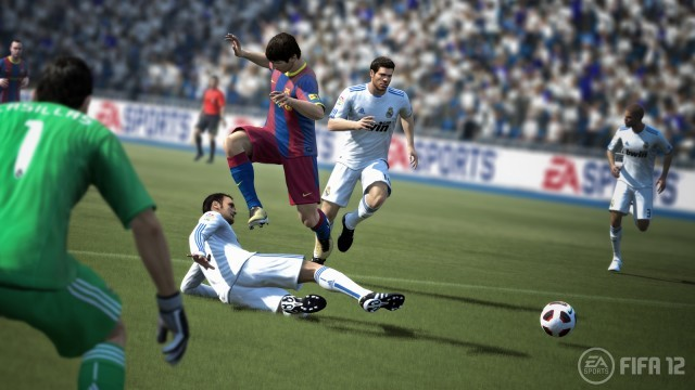 Screenshot - FIFA 12 (PC) 2225614