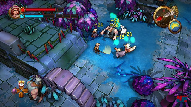 Screenshot - Lost Sea (PC) 92516202