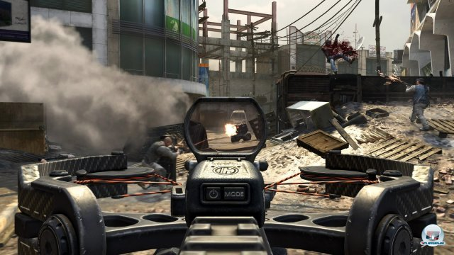 Screenshot - Call of Duty: Black Ops II (360) 92412402