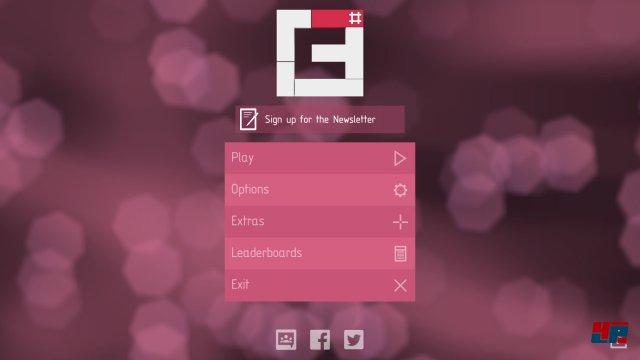 Screenshot - Chime Sharp (PC)