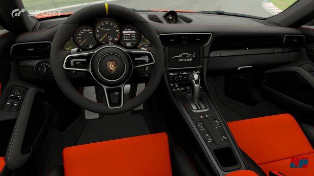 Screenshot - Gran Turismo Sport (PS4)