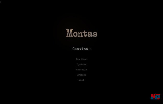 Screenshot - Montas (PC)