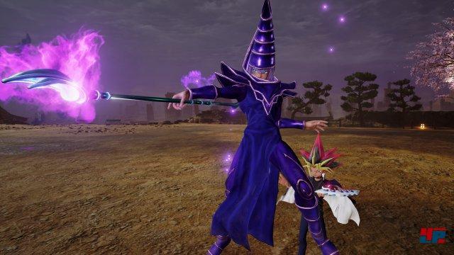 Screenshot - Jump Force (PC)