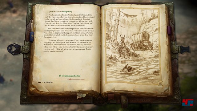 Screenshot - Pathfinder: Kingmaker (PC) 92579005