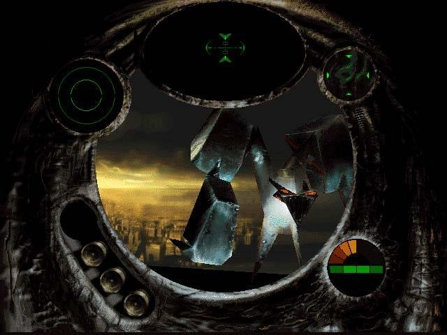 Screenshot - MDK (PC)