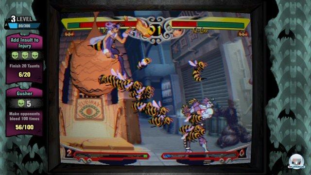 Screenshot - Darkstalkers: Resurrection (360) 92412467