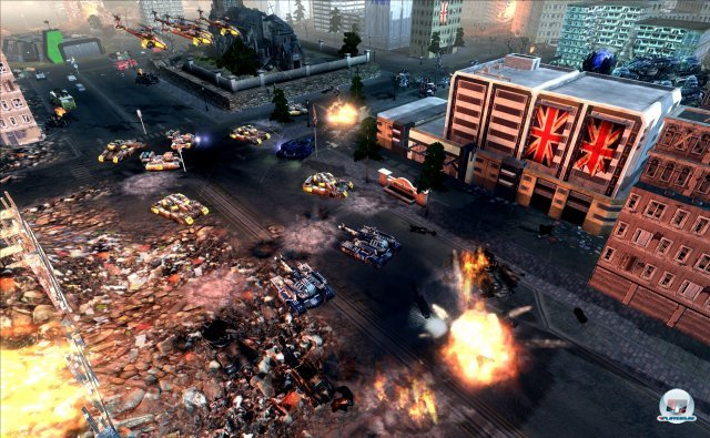 Screenshot - End of Nations (PC) 2363157