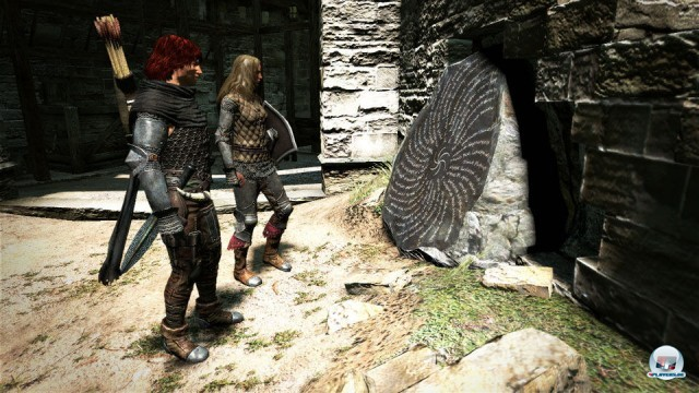 Screenshot - Dragon's Dogma (360) 2238809