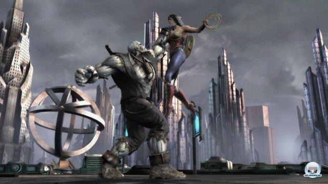 Screenshot - Injustice: Götter unter uns (360) 2356907