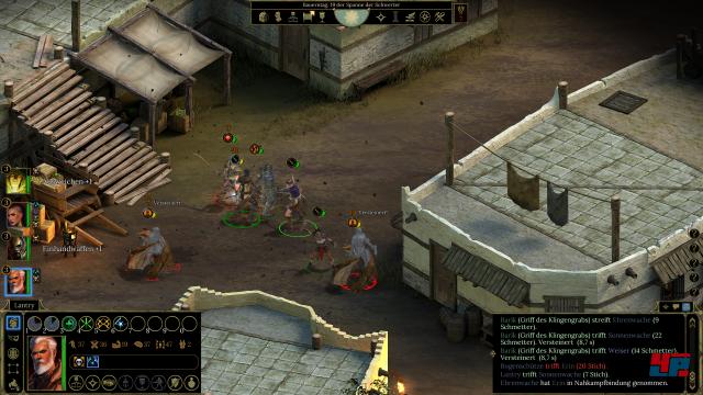 Screenshot - Tyranny (PC) 92536307