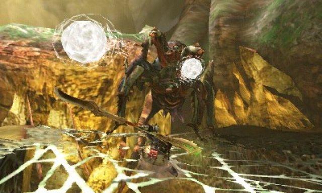Screenshot - Monster Hunter 4 (3DS) 92413132