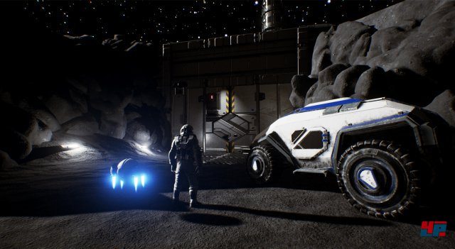 Screenshot - Deliver Us The Moon (PC)