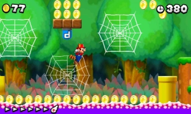 Screenshot - New Super Mario Bros. 2 (3DS) 2373662