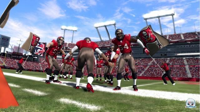 Screenshot - Madden NFL 12 (PlayStation3) 2219637
