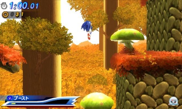 Screenshot - Sonic Generations (360) 2246517