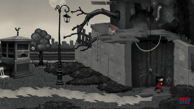 Screenshot - My Memory of Us (PC) 92561310