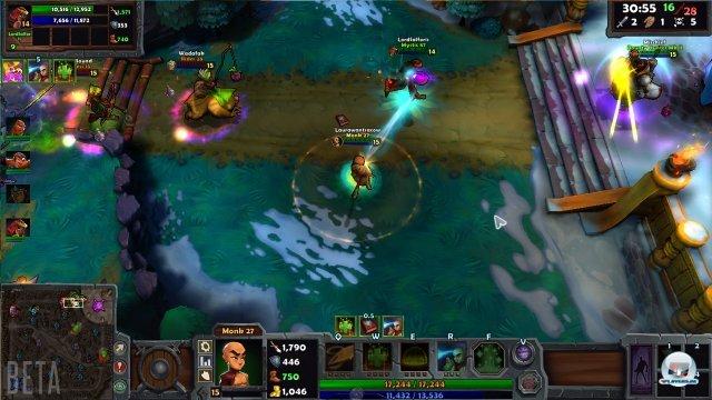 Screenshot - Dungeon Defenders 2 (PC) 92457353