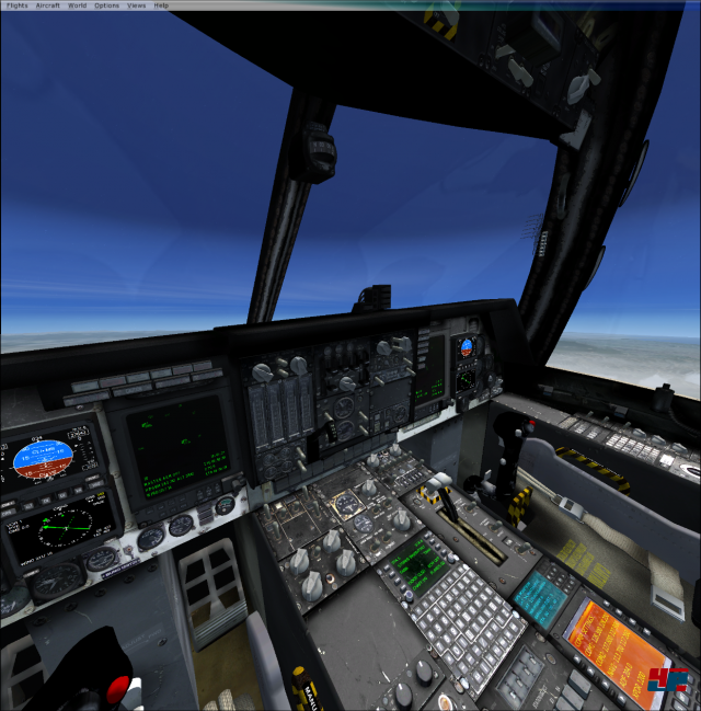 Screenshot - Microsoft Flight Simulator X (PC) 92529629