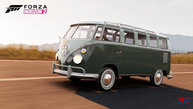 Kultige Gef�hrte wie ein T1 VW-Bus findet man meist gut versteckt in Scheunen.