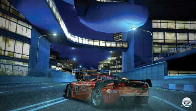 Screenshot - Ridge Racer Vita (PS_Vita) 2287457