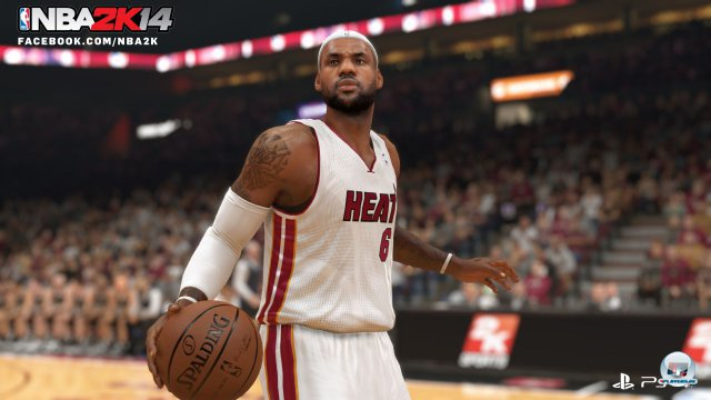 Screenshot - NBA 2K14 (PlayStation4) 92471754