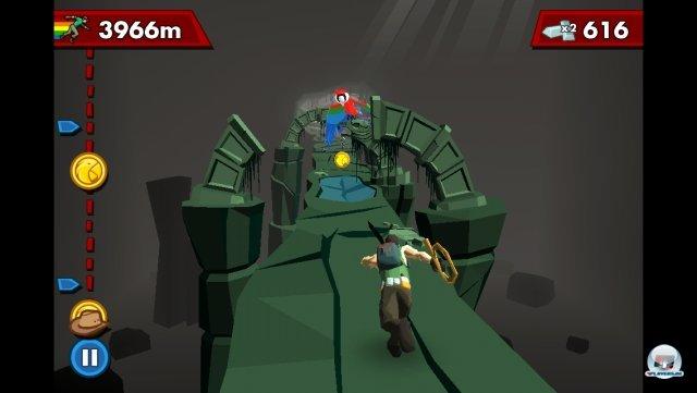 Screenshot - Pitfalll! (iPhone) 92409947