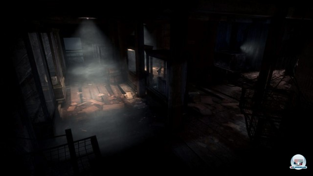 Screenshot - Silent Hill: Downpour (360) 2217049
