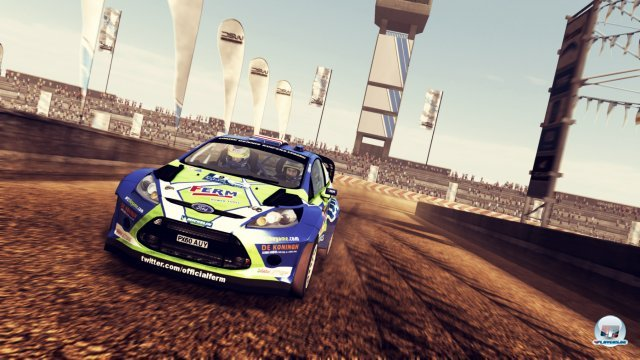 Screenshot - WRC 2 (PC) 2266512