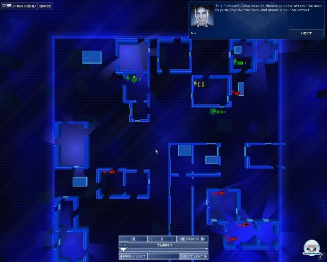 Screenshot - Frozen Synapse (PC) 2220252
