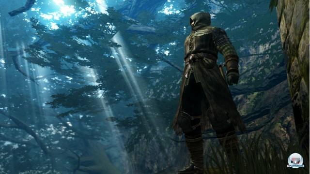 Screenshot - Dark Souls (PlayStation3) 2249712