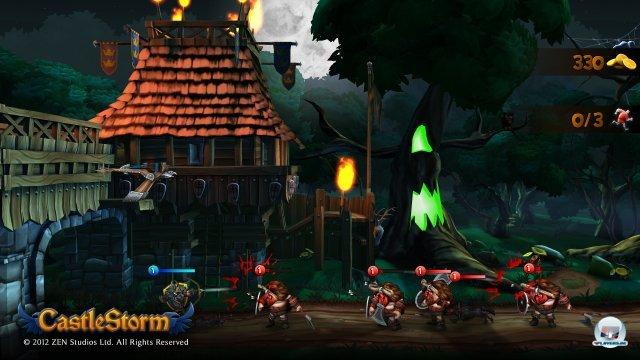Screenshot - CastleStorm (360) 2389432